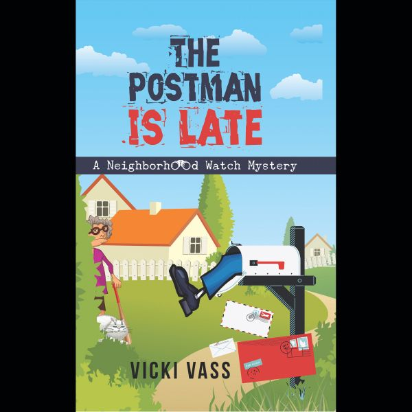 The Postman is Late