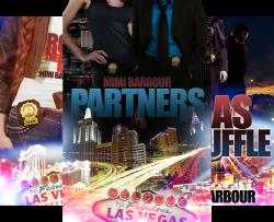 Vegas Series (7 Book Series)