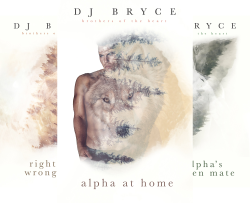 Brothers of the Heart (3 Book Series)