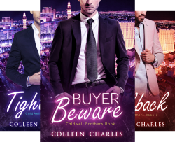Caldwell Brothers (6 Book Series)