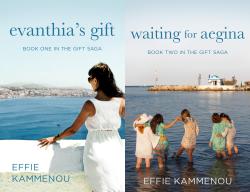 The Gift Saga (2 Book Series)