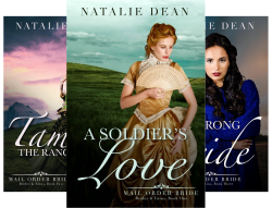 Brides and Twins (4 Book Series)