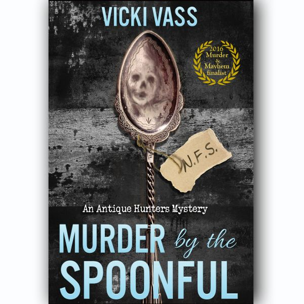Murder by the Spoonful