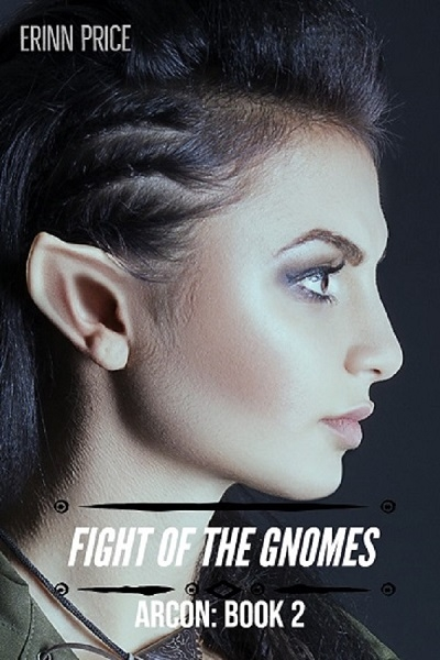 Fight of the Gnomes