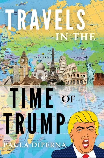 Travels in the Time of Trump