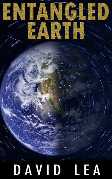 Entangled Earth