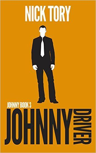 Johnny Driver