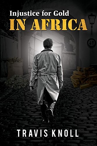 Injustice for gold in Africa