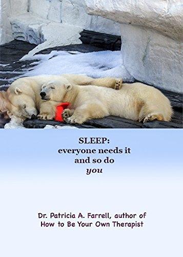 SLEEP: Everyone needs it and so do you