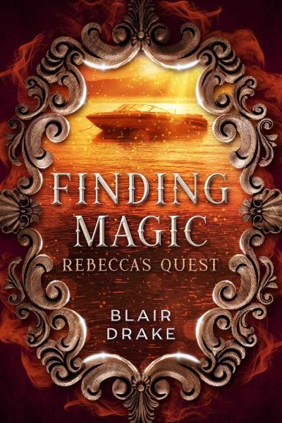 Rebecca's Quest