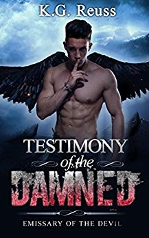 Testimony of the Damned