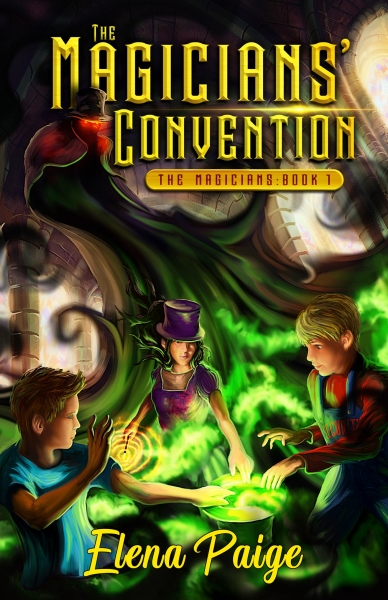 The Magicians' Convention
