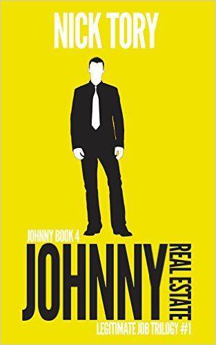 Johnny Real Estate