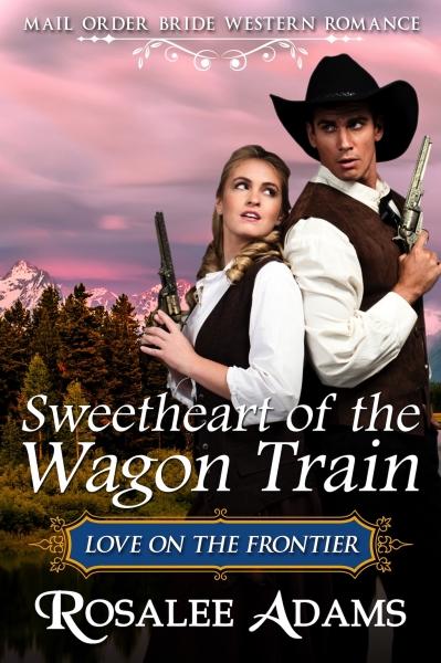 Sweetheart of the Wagon Train