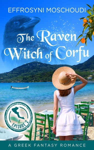 The Raven Witch of Corfu - Episode 2