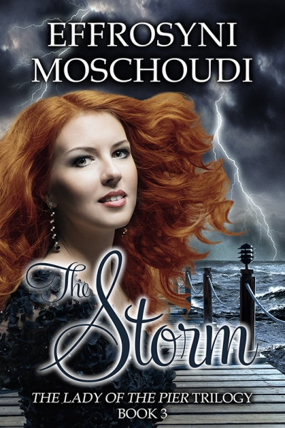 The Lady of the Pier - The Storm