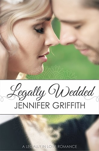 Legally Wedded: A Marriage of Convenience Romance