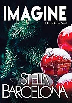 Imagine, A Black Raven Novel