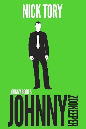 Johnny Zookeeper