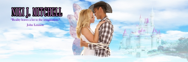 Cowboy's Cupid (Love's Magic Book 1)