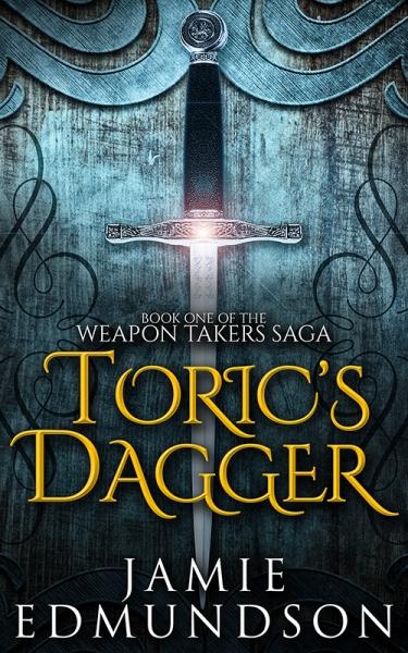 Toric's Dagger
