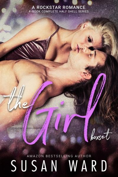 The Girl Box Set
