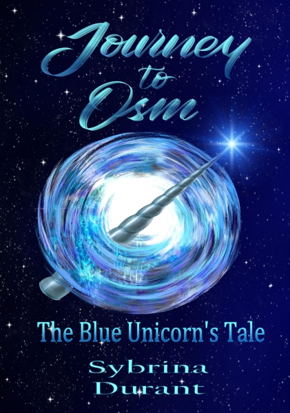 Journey To Osm - The Blue Unicorn's Tale