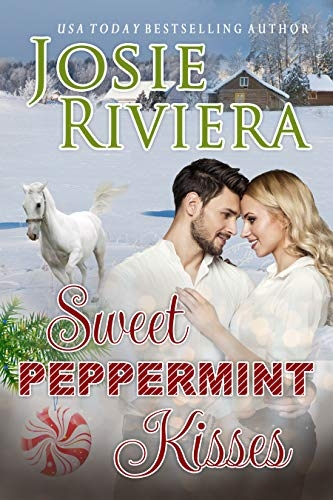 Sweet Peppermint Kisses