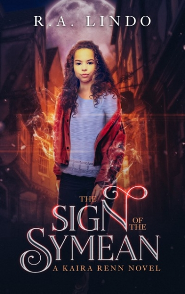 The Sign of the Symean (A Fantasy Adventure Book One)