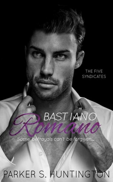 Bastiano Romano: A Mafia Romance Standalone