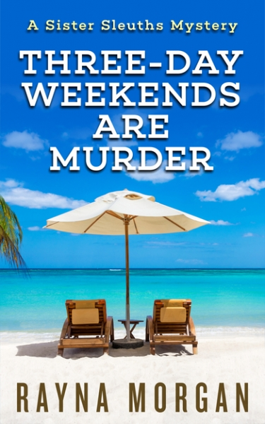 Three-Day Weekends Are Murder