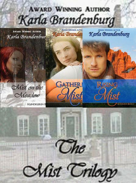 The Mist Trilogy