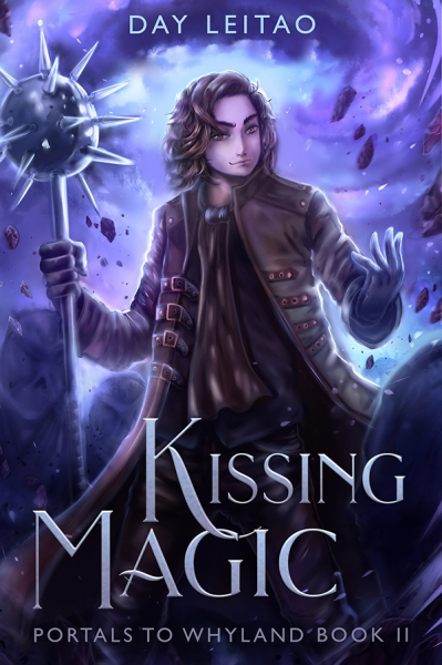 Kissing Magic