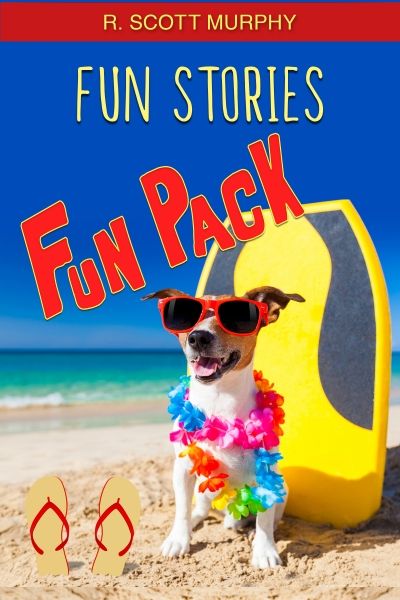 Fun Stories: Fun Pack