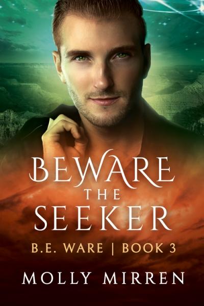 Beware the Seeker (B. E. Ware Book 3)