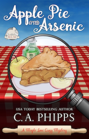Apple Pie and Arsenic