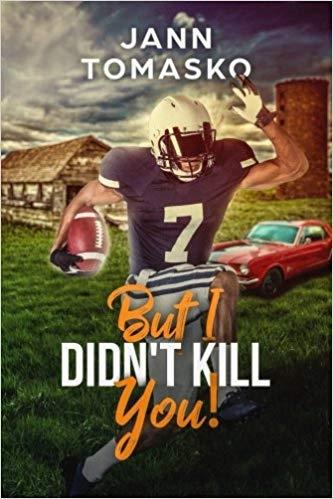 But I Didn't Kill You!