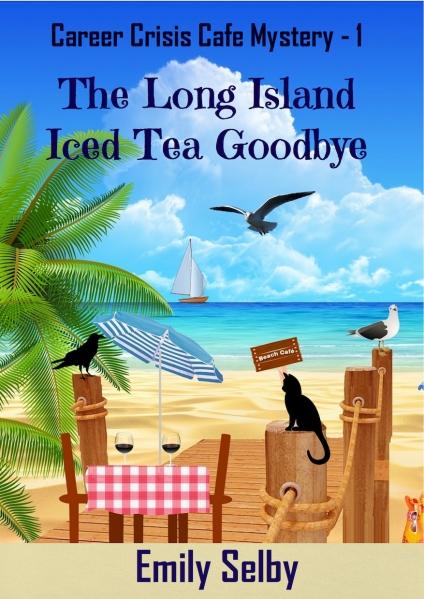 The Long Island Iced Tea Goodbye