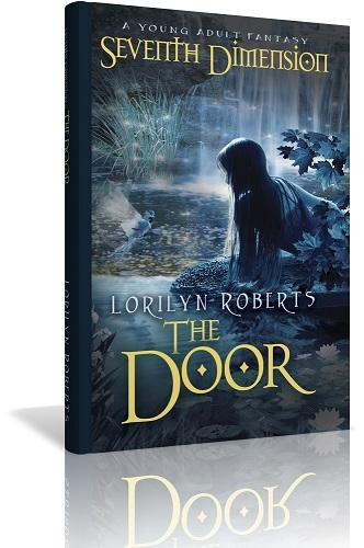 Seventh Dimension - The Door, A Young Adult Fantasy