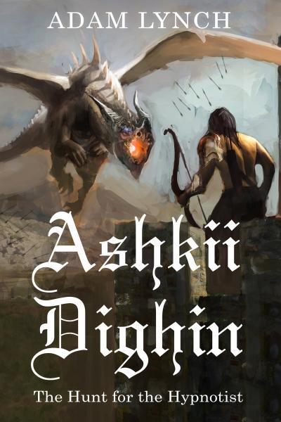 Ashkii Dighin