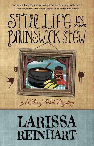 Still Life in Brunswick Stew
