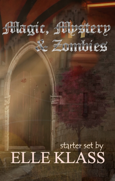 Magic, Mystery & Zombies