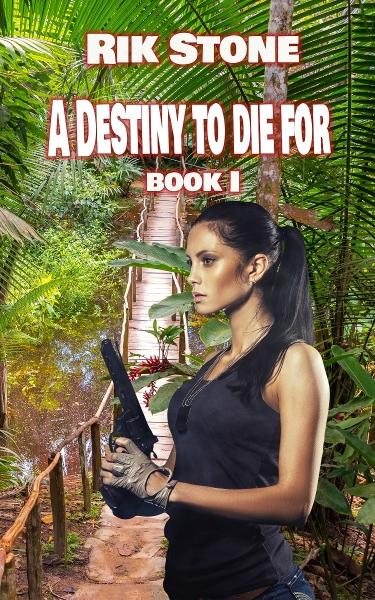 A Destiny to Die For - Book I