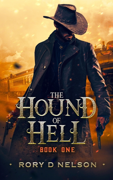 The Hound of Hell: Book One
