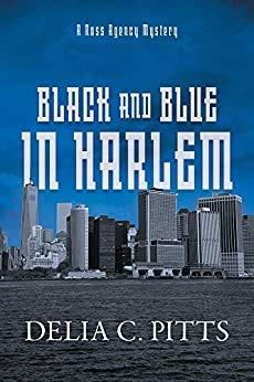 Black and Blue in Harlem