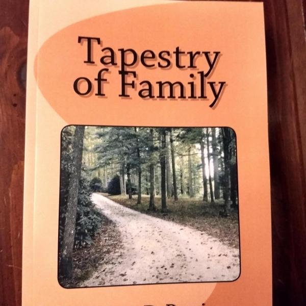 Tapestry of Family