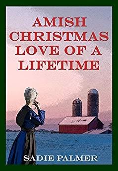 Amish Christmas of a Lifetime