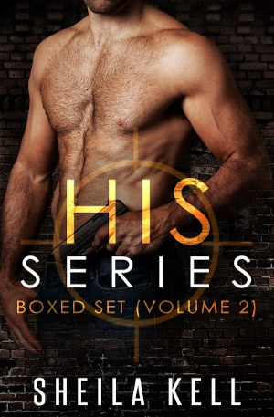 HIS Series Box Set: Volume 2