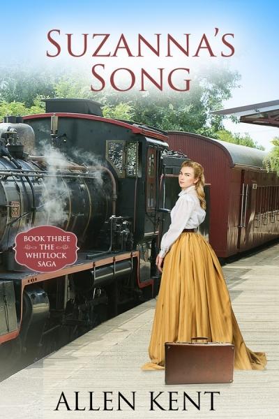 Suzanna's Song