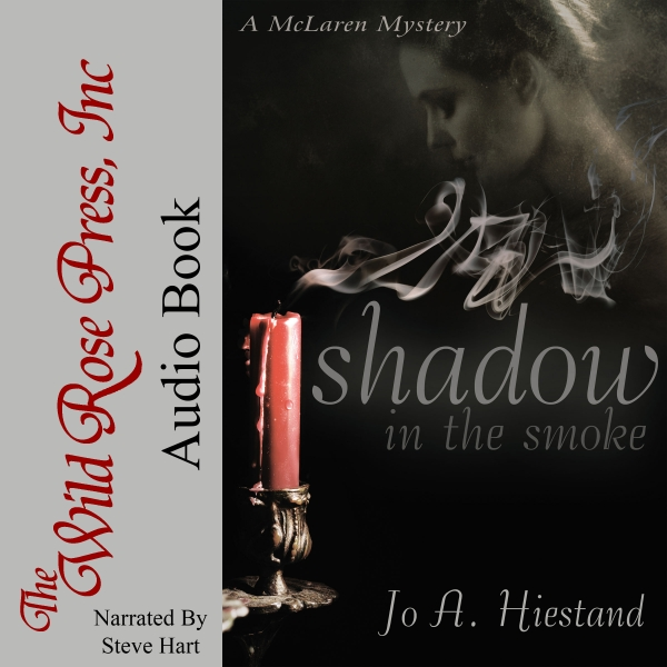 Shadow in the Smoke